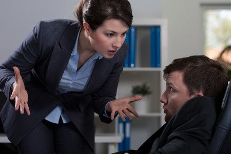 Bullying in the Workplace: Who Bullies Whom?